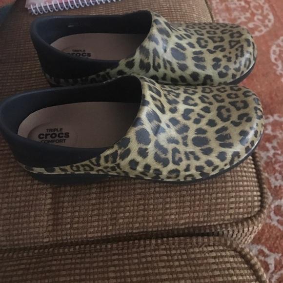 6296d89f45 CROCS Shoes - Crocs nursing shoes